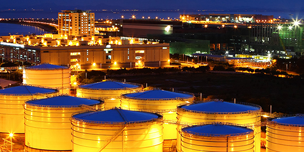 Oil-and-gas-processing